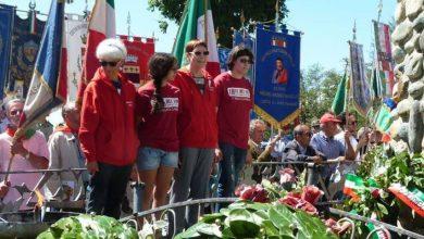 Photo of Al Colle del Lys si ricordano i 2024 caduti per la libertà di queste vallate