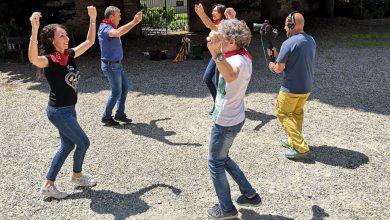 Photo of Il festival Occit'amo scalda i motori con un corso online sui balli della tradizione