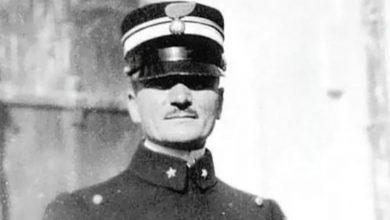 """Photo of Nati il 15 giugno: Cosma Manera, il carabiniere di Asti """"Padre degli Irredenti"""""""