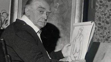 Photo of Nati il 30 giugno: il pittore alessandrino Cristoforo De Amicis