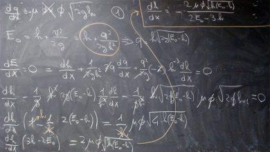 Photo of Nati il 21 giugno: il matematico monregalese Giuseppe Bruno