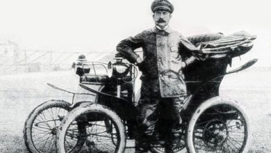 Photo of Storie piemontesi: Giovanni Battista Ceirano, pioniere dell'automobile