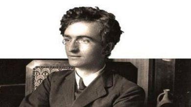Photo of Nati il 19 giugno: Piero Gobetti, giornalista, filosofo ed editore torinese