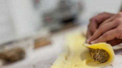 Photo of I tipici ravioli di Gavi: a fare la differenza è la borragine, ma non solo…