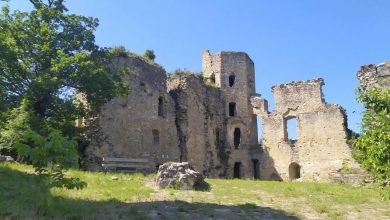 Photo of Il Castello di Vesime e la caccia al suo tesoro nascosto