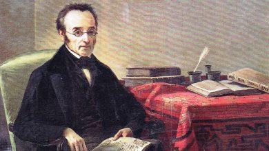 Photo of Nati il 24 giugno, lo scrittore patriota saluzzese Silvio Pellico