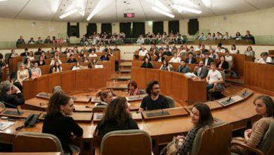 Photo of Progetto di storia contemporanea, premiati 125 studenti piemontesi