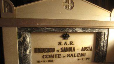 Photo of Nati il 22 giugno: Umberto di Savoia-Aosta, perì durante la Grande Guerra