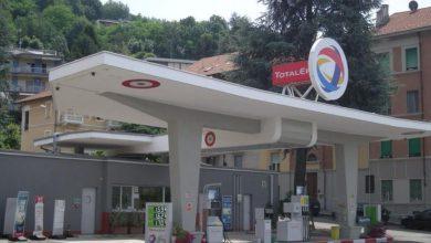 Photo of Quel distributore di benzina a forma di idrovolante che ci riporta ai voli Torino-Trieste