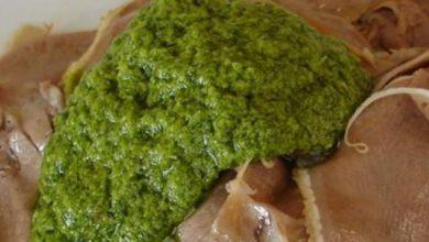 Photo of Lingua di bovino in salsa, una specialità tipica del Piemonte