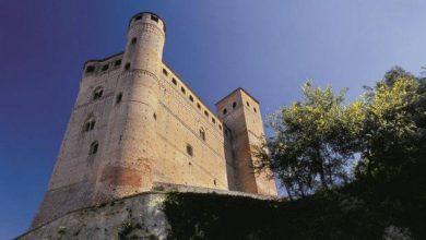Photo of Sabato 4 luglio riapre il castello di Serralunga d'Alba