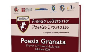 """Photo of Sono in corso le valutazioni delle opere pervenute al Premio Letterario """"Poesia Granata"""""""