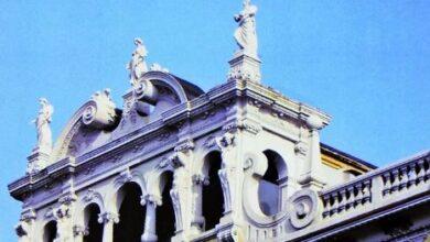 Photo of Un Almanacco dedicato a balconi, terrazze e bovindo dei palazzi storici torinesi