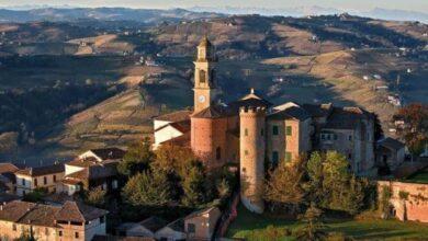 Photo of Giornate FAI d'autunno, in Piemonte aperti molti castelli e dimore storiche