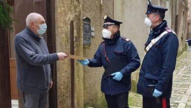 Photo of Agli anziani più fragili la pensione la consegnano i carabinieri