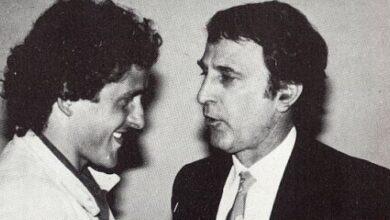 Photo of E' mancato a 83 anni Angelo Caroli, campione con la Juve, poi giornalista e scrittore