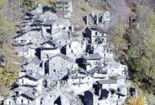 Photo of Un romanzo ambientato a Narbona di Castelmagno, la Pompei delle Valli Occitane