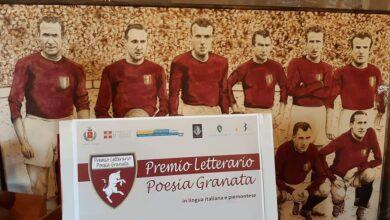 """Photo of L'Albo d'oro dei Premiati della VI Edizione del Concorso """"Poesia Granata"""""""