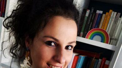 Photo of Esordio letterario per Chiara Parella con un romanzo ambientato a Torino