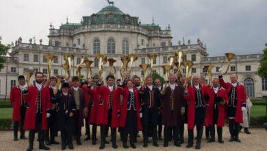Photo of L'Unesco premia il Piemonte per l'arte musicale dei suonatori da caccia