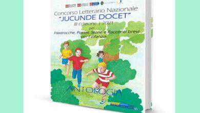 Photo of Al via il premio per poesie, filastrocche e racconti per l'infanzia Jucunde docet