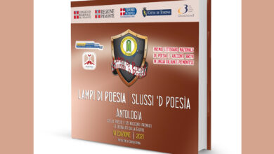 """Photo of """"Lampi di Poesia – Slussi 'd Poesìa"""", torna il concorso per poesie e racconti brevi"""