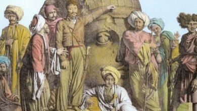 Photo of Nati il 4 gennaio: l'archeologo canavesano Bernardino Drovetti