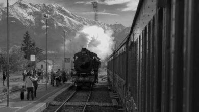 """Photo of Nasce """"Train d'Union"""" per promuovere un asse ferroviario europeo: protagonista è il Piemonte"""