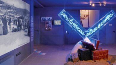 Photo of Memorie e testimonianze degli emigranti raccolte dal 2006 nel museo di Frossasco
