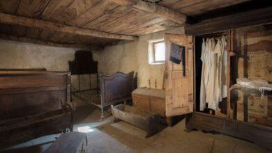 Photo of Alla scoperta di Narbona, il villaggio disabitato nel territorio di Castelmagno