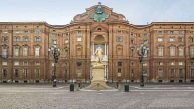 Photo of Alla scoperta delle Residenze Reali di Torino: Palazzo Carignano