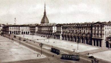 Photo of Da Nietzsche a Melville, da Dumas a Twain: gli stranieri illustri che hanno amato Torino