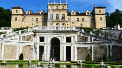 Photo of Alla scoperta delle Residenze Reali di Torino: Villa della Regina