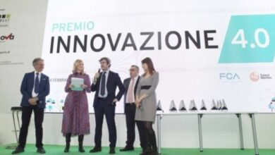 Photo of Fiera A&T, tre progetti torinesi tra i finalisti del Premio Innovazione 4.0