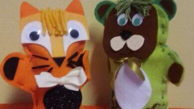 Photo of Cuneo, al Museo Civico i bambini  creano colorate marionette di Carnevale