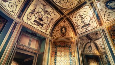 Photo of La straordinaria collezione di tappeti del Museo Schneiberg di Torino