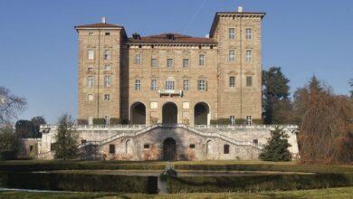 Photo of A spasso per residenze sabaude: il castello ducale di Agliè