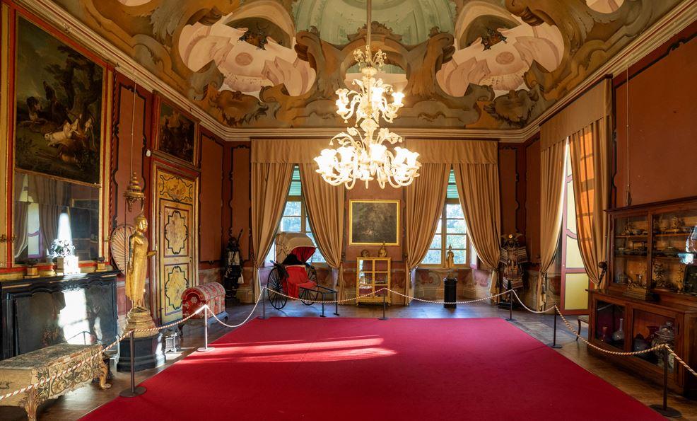 Questa immagine ha l'attributo alt vuoto; il nome del file è Castello-di-Aglie-4.jpg