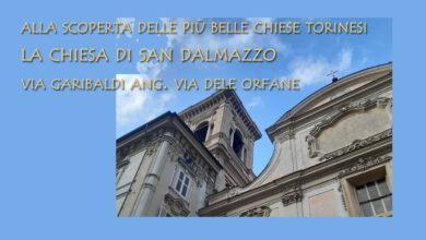 Photo of Alla scoperta dell'antica Chiesa di San Dalmazzo in via Garibaldi a Torino