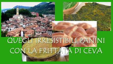 Photo of Quelle irrinunciabili tappe all'Autogrill di Ceva per  gustare un panino con la frittata