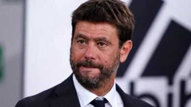 "Photo of Caso Superlega, Ceferin (Uefa) attacca Andrea Agnelli: ""Mai visto un bugiardo così"""