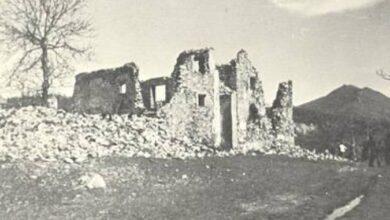 Photo of Domenica 11 online sui social il ricordo delle vittime dell'eccidio della Benedicta