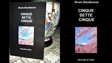 Photo of Cinque Sette Cinque: i fulgidi haiku di Bruno Baudissone