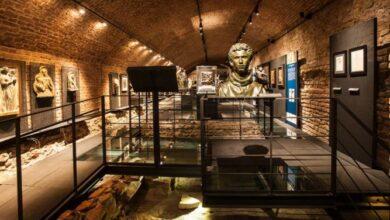 Photo of Da Torino a Susa, alla scoperta di due importanti musei di arte sacra